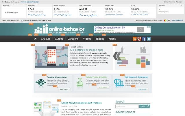 Preguntas Frecuentes sobre Analítica Web